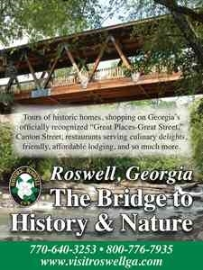 Historic Roswell Convention And Visitors Bureau